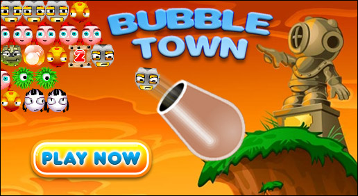 online games town