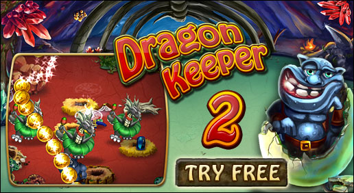 Dragon Keeper 2 [PC] [Multi]