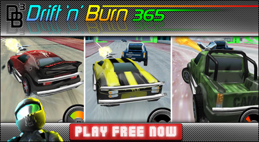games free online play now car race