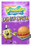 Shockwave SpongeBob Diner Dash App Game!