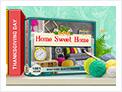 1001 Jigsaw: Home Sweet Home