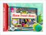 1001 Jigsaw: Home Sweet Home