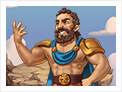12 Labours of Hercules V: Kids of Hellas CE