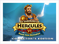 12 Labours of Hercules VI: Race for Olympus CE