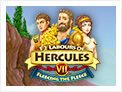 12 Labours of Hercules VII: Fleecing the Fleece CE