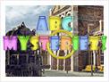 ABC Mysteriez!