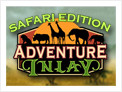 Adventure Inlay: Safari Edition™