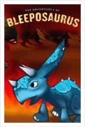 The Adventures of Bleeposaurus