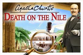 Agatha Christie™ Death on the Nile