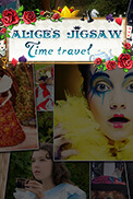 Alice's Jigsaw: Time Travel