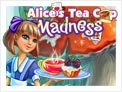 Alice's Tea Cup Madness™