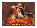 Alicia Quatermain: Secret of the Lost Treasures CE