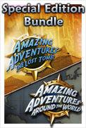 Amazing Adventures Special Edition Bundle