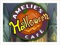 Amelie's Café: Halloween