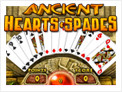 Ancient Hearts & Spades