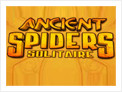 Ancient Spiders…