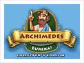 Archimedes: Eureka! CE