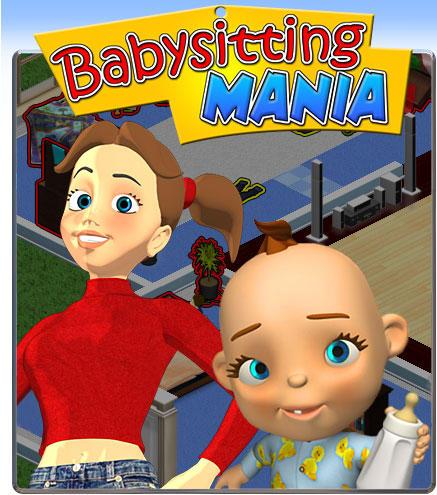Shockwave.com - Babysitting Mania