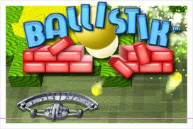 Ballistik™