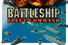 Click to read our Battleship Fleet Command computer game review. Fun for all the family!