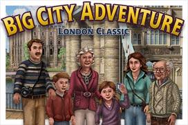 Big City Adventure™: London Classic