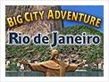 Big City Adventure™: Rio de Janeiro