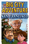 Big City Adventure™: San Francisco