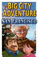 Big City Adventure™: San Francisco