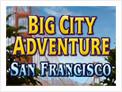 Big City Adventure™: SF