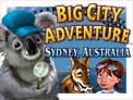 Big City Adventure™: Sydney