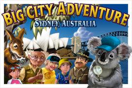 Big City Adventure™: Sydney, Australia
