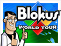 Blokus® World Tour