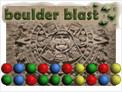 Boulder Blast