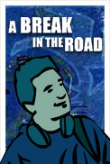 Break in the Road
