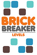 Brick Breaker Levels