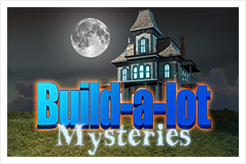 Build-a-lot Mysteries
