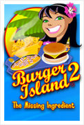 Burger Island® 2: The Missing Ingredient