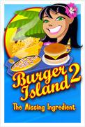 Burger Island® 2: The Missing Ingredient