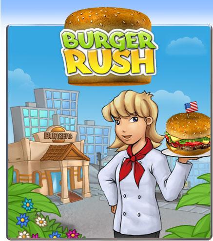 Burger Rush