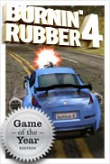Burnin' Rubber 4 - Game of the Year Edition