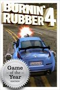 Burnin' Rubber 4