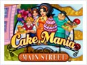 Cake Mania Main Street™