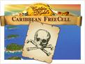 Captain Kidd's Caribbean Free Cell