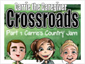 Carrie the Caregiver Crossroads Part 1