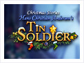 Christmas Stories: Tin Soldier