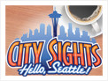 City Sights: Hello, Seattle!