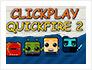 ClickPLAY Quickfire 2