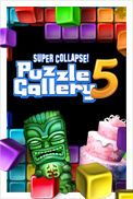 Super Collapse!™ Puzzle Gallery 5