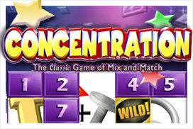 Concentration™