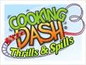 Cooking Dash® 3: Thrills & Spills